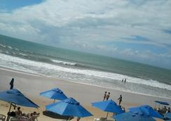 Pousada Villa Irene - Natal - Pantai
