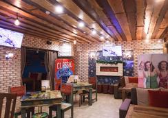 Hotel 7 Dorog - Irkutsk - Restoran