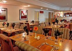 Britannia Hotel Leeds - Leeds - Restoran