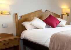 Britannia Hotel Leeds - Leeds - Kamar Tidur