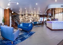 Kings Inn San Diego - San Diego - Lobi