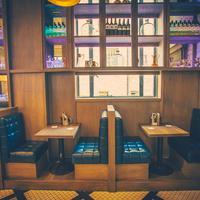 The Inn On The Mile Bar/Lounge