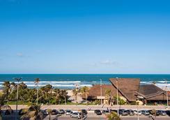 Vila Gale Fortaleza - Fortaleza (Ceará) - Pantai