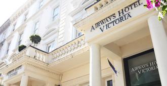 Airways Hotel Victoria - London - Bangunan