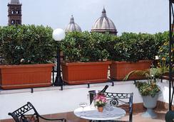 Hotel Palladium Palace - Roma - Atraksi Wisata