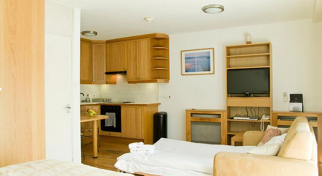Presidential Serviced Apartments Marylebone - London - Bedroom