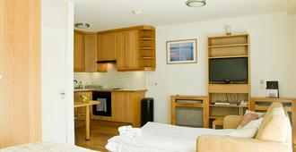 Presidential Serviced Apartments Marylebone - London - Kamar Tidur