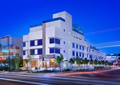 Gale South Beach - Miami Beach - Bangunan