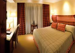 Swiss Hotel - Lviv - Kamar Tidur