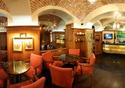 Swiss Hotel - Lviv - Restoran