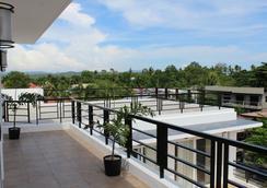 Be-ing Suites - Davao City - Atraksi Wisata