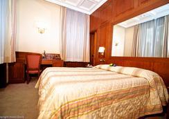 Hotel Dock Suites Rome - Roma - Kamar Tidur