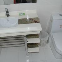 Spintex Inn Bathroom