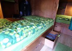 Eco Hostel - Tomsk - Kamar Tidur