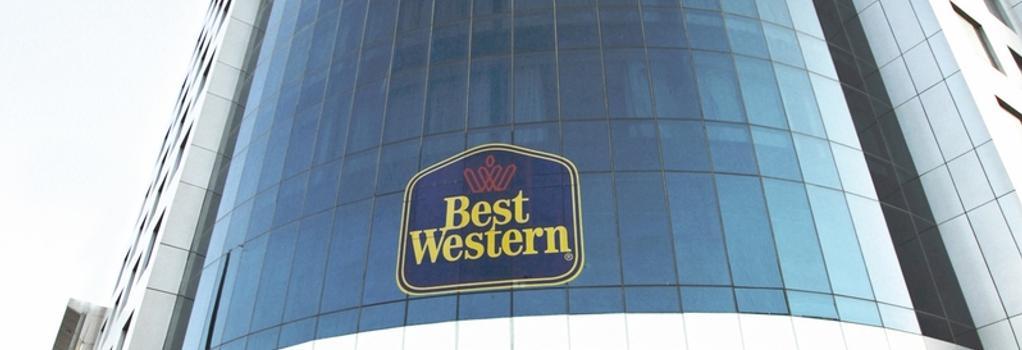 Plaza Inn Doha - Doha - Building
