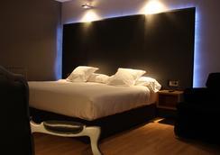 Hotel Chiqui - Santander - Kamar Tidur