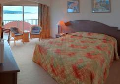 Hotel Santa Fe Guam - Tamuning - Kamar Tidur