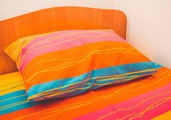 Like Hostel - Orenburg - Kamar Tidur