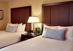 Hotel Angeleno - Los Angeles - Kamar Tidur