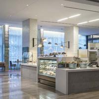 Hyatt Regency Houston Galleria Coffee Shop