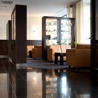 Fleming's Hotel München-City Lobby