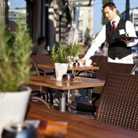 Fleming's Hotel München-City Restaurant