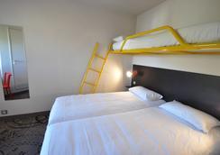 P'Tit Dej-Hotel Limoges Nord - Limoges - Kamar Tidur