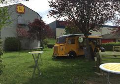 P'Tit Dej-Hotel Limoges Nord - Limoges - Pemandangan luar