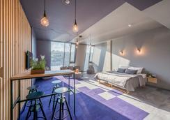Urbihop Hotel - Vilnius - Kamar Tidur