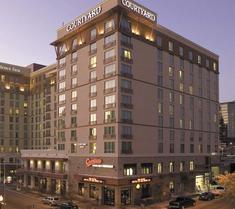 Courtyard by Marriott Austin Downtown Convention Center