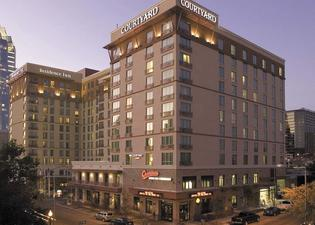 Courtyard by Marriott Austin Downtown Convention Center