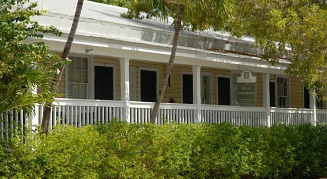 Merlin Guest House - Key West - Key West - Building