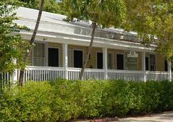 Merlin Guest House - Key West - Key West - Bangunan
