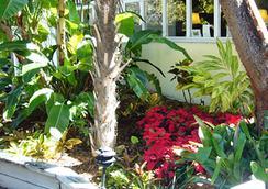Merlin Guest House - Key West - Key West - Pemandangan luar