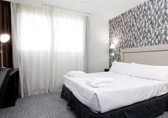 Hotel Dome Las Tablas - Madrid - Kamar Tidur