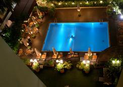 Hotel Memling - Kinshasa - Kolam