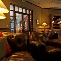 Hotel Memling Hotel Interior