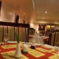 Hotel Memling Restaurant