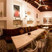 Xva Art Hotel Dining