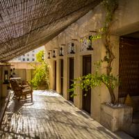 Xva Art Hotel Exterior