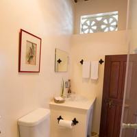 Xva Art Hotel Bathroom