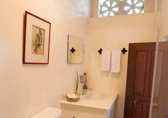 Xva Art Hotel - Dubai - Kamar Mandi