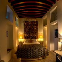 Xva Art Hotel Guestroom View