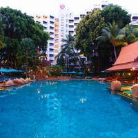 AVANI Pattaya Resort & Spa Health club