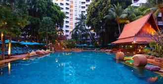 Avani Pattaya Resort & Spa - Pattaya - Bangunan