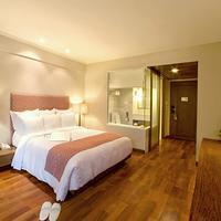 AVANI Pattaya Resort & Spa Guest room