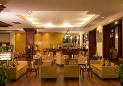 Angkor Paradise Hotel - Siem Reap - Lobi