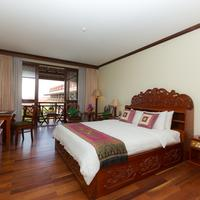 Angkor Paradise Hotel Guest room