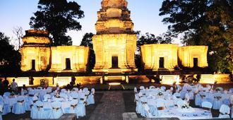 Angkor Paradise Hotel - Siem Reap - Bangunan
