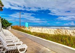 Bahama House - Daytona Beach - Pantai
